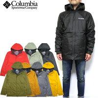 コロンビア/COLUMBIA/マウンテンパーカー/ジャケット/メンズ/WatertightJacket/ウォータータイト/ウィンドブレーカー