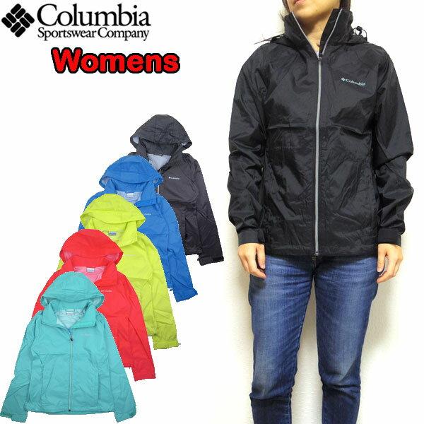 コロンビア Columbia レディース ジャケット Switchback3 Jacket レイン XS-L 18新作