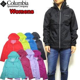 コロンビア ジャケット Columbia レディース Switchback3 Jacket アウター レイン XS S M L