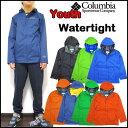 コロンビア ジャケット キッズ マウンテンパーカー Youth Watertight Jacket Columbia ジュニア 子供 RB2118 05P03D...