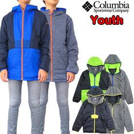 コロンビア ジャケット キッズ リバーシブル Flashback Insulated Jacket ジュニア 中綿 マウンテンパーカー