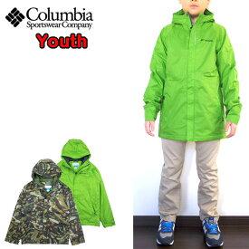 コロンビア キッズ COLUMBIA ジャケット Fast&Curious Jacket 男の子 女の子 18FW 110 120 130 140 150 160