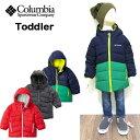 コロンビア ジャケット キッズ Columbia Toddler Arctic Blast Jacket アウター 中綿 20新作 男の子 女の子