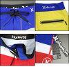 HURLEY/ Harley / surf underwear / men /PHANTOM NATIONAL TEAM BOARD SHORT/ swimsuit / board panties / country distinction