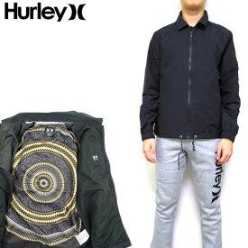 ハーレー HURLEY ジャケット メンズ Cryptik Jacket AV8065 コラボ 19新作