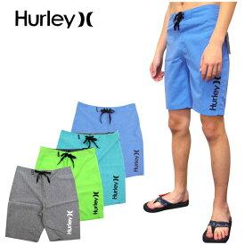 ハーレー HURLEY サーフパンツ キッズ BOYS HEATHERED ONE&ONLY BOARD SHORT 水着 男の子