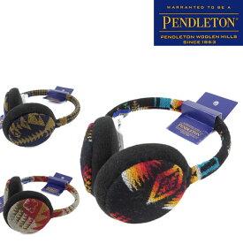 Pendleton/ペンドルトン/耳あて/Earmuff/イヤーマフ/ウール/AB281/ユニセックス/防寒 05P03Dec16