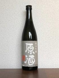 純米吟醸原酒 720ml 片岡酒造 福岡県東峰村 日本酒 宝珠山村 18度