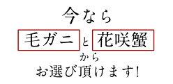 豪華三大蟹セットタラバ・ズワイ・毛蟹【送料無料】