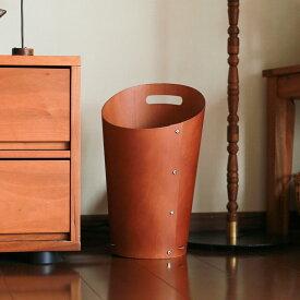 ゴミ箱 ダストボックス リビング 木製 ナチュラル ヴィンテージ CULUN Lサイズ おしゃれ おすすめ あす楽対応
