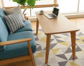 こたつ テーブル ハイタイプ ハイ 北欧 ナチュラル 長方形 120 おしゃれ High&Low 送料無料