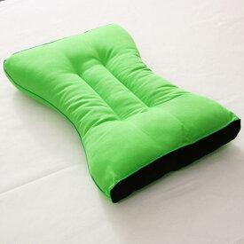 枕、ピロー、寝具、、ポップなカラーリングの柔らか枕 CASUAL(35cm×50cm)