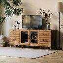 テレビ台 テレビボード LINA 150 ハイタイプ 北欧 日本製 ヴィンテージ 木製 32型対応 40型対応 43型対応 50型対応 お…