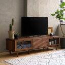 テレビ台 テレビボード 150 北欧 ナチュラル 西海岸 ヴィンテージ 木製 収納 日本製 完成品 おしゃれ Rekit 送料無料 【開梱設置付】