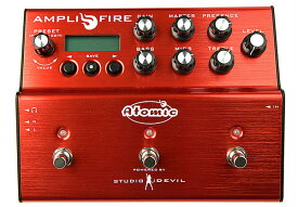 Atomic Amps AMPLIFIRE PEDAL