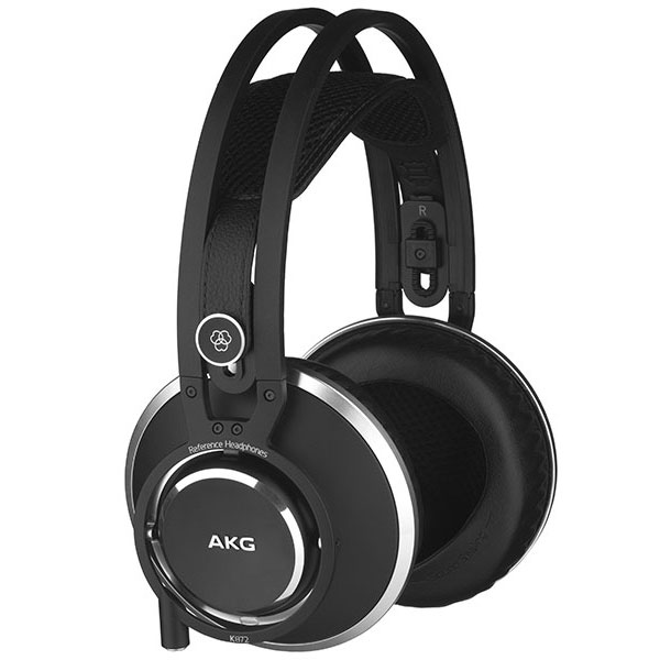 AKG K872 【お取り寄せ商品・納期平日4日程】