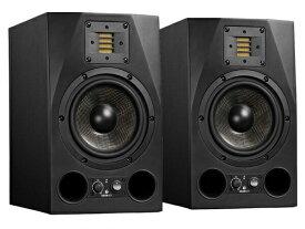 ADAM A7X【ペア】【ADAM Audio 設立20周年 & SONIC Agencyスタートアップ記念キャンペーン特価】