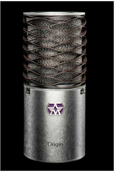 Aston MicrophonesASTON ORIGIN (コンデンサーマイクロフォン) 【旧パッケージ品箱損特価】【決算大激売セール!】