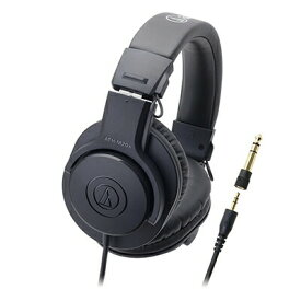 audio-technica ATH-M20x【P10】【あす楽対応】【土・日・祝 発送対応】