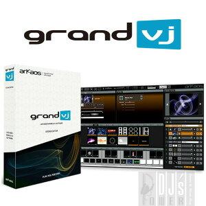 ArKaos Grand VJ2