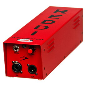 A-designs RED Tube Direct Box(REDDI/RED DI)【国内正規品】