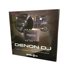 DENON DJ DS1【アウトレット】