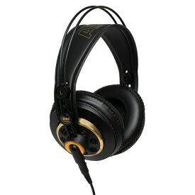 AKG K240 STUDIO-Y3 (国内正規品)(3年間メーカー保証)(セミオープンエアー型)【あす楽対応】【土・日・祝 発送対応】