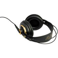 AKGK240STUDIO-Y3(国内正規品)(3年間メーカー保証)(セミオープンエアー型)