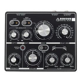 BenidubAudio Digital Echo ダブディレイ