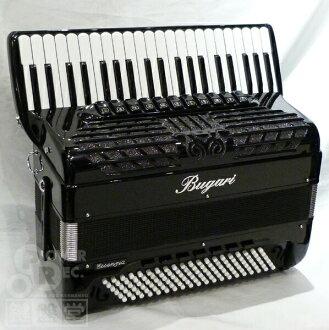 240CH ESSENZIA BUGARI accordion