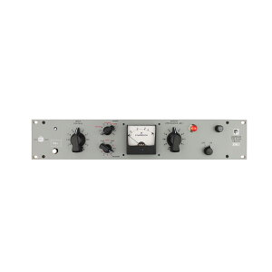 Chandler Limited RS124 EMI/Abbey Road Tube Compressor (Stepped I/O)(真空管コンプレッサー)