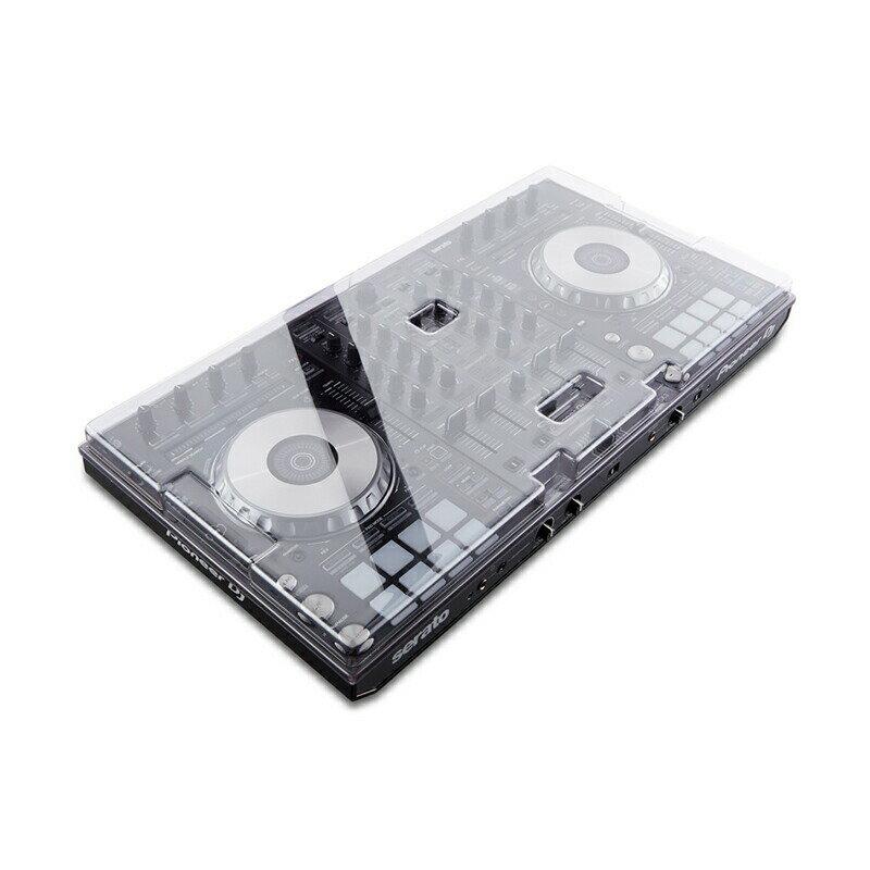 DECKSAVER DS-PC-DDJSX3【Pioneer DJ DDJ-SX / DDJ-SX2、DDJ-SX3 / DDJ-RX専用保護カバー】