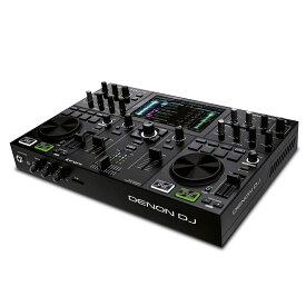 DENON DJ PRIME GO【期間限定特価&ケースプレゼントキャンペーン(※要応募)開催中!】