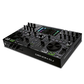 DENON DJ PRIME GO 【あす楽対応】【土・日・祝 発送対応】