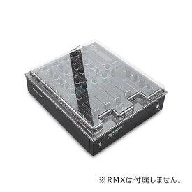 DECKSAVER DS-PC-RMX908060【Reloop RMX-90 / 80 / 60 専用保護カバー】