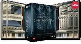 EASTWEST Hollywood Orchestra Diamond【HDD同梱版】※ライセンス発行は後日となります【数量限定特価!】【あす楽対応・土日祝発送可能】
