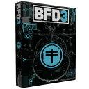 fxpansion BFD3 (Download)【ダウンロード版】(オンライン納品専用)※代金引換、後払いはご利用頂けません。【期間数…