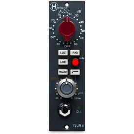 Heritage Audio 73JR II(VPR Alliance)【お取り寄せ商品】【ikbp1】【9月28日発売予定】