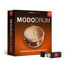 IK Multimedia MODO DRUM【初回数量限定特価】【期間限定タイムセール!】【あす楽対応・土日祝発送可能】