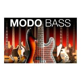 IK Multimedia MODO BASS(オンライン納品専用) ※代金引換、後払いはご利用頂けません。【期間限定!Spring Strings プロモ特価】