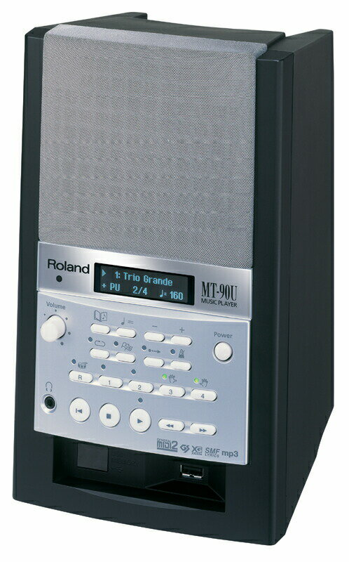 ROLAND MT-90U【日本語パネルシート付属】【あす楽対応】【土・日・祝 発送対応】 【p10】