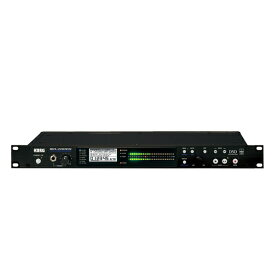 KORG MR-2000S-BK-SSD