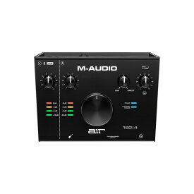 M-AUDIO AIR 192|4(あす楽対応!土・日・祝発送可能!)