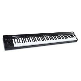 M-Audio Keystation 88 MK3(※沖縄、離島は送料別途(税別10,000円〜)発生&代引き不可)