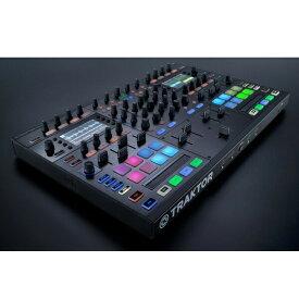 Native Instruments TRAKTOR KONTROL S8 【期間限定スペシャルプライス】