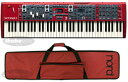 Nord(CLAVIA) Nord Stage 3 Compact+専用ソフトケースセット【台数限定特価!】