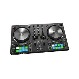 Native Instruments TRAKTOR KONTROL S2 MK3】【p10】