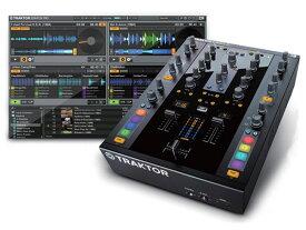 Native Instruments TRAKTOR KONTROL Z2【p5】