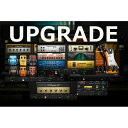 Positive Grid Upgrade From BIAS FX Professional to BIAS FX 2 Elite 【オンライン納品専用】※代...