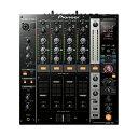 Pioneer DJM-750-K 【ブラック】